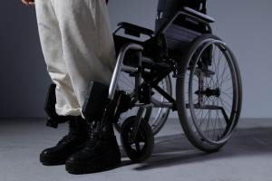 disability wheelchair disabled