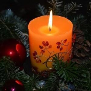 CHRISTMAS TABLE CENTRE / ARRANGEMENT WORKSHOP