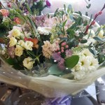 THE SPRING BOUQUET