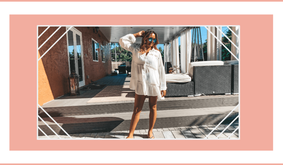 Swim Coverups That You Can Wear Everyday!