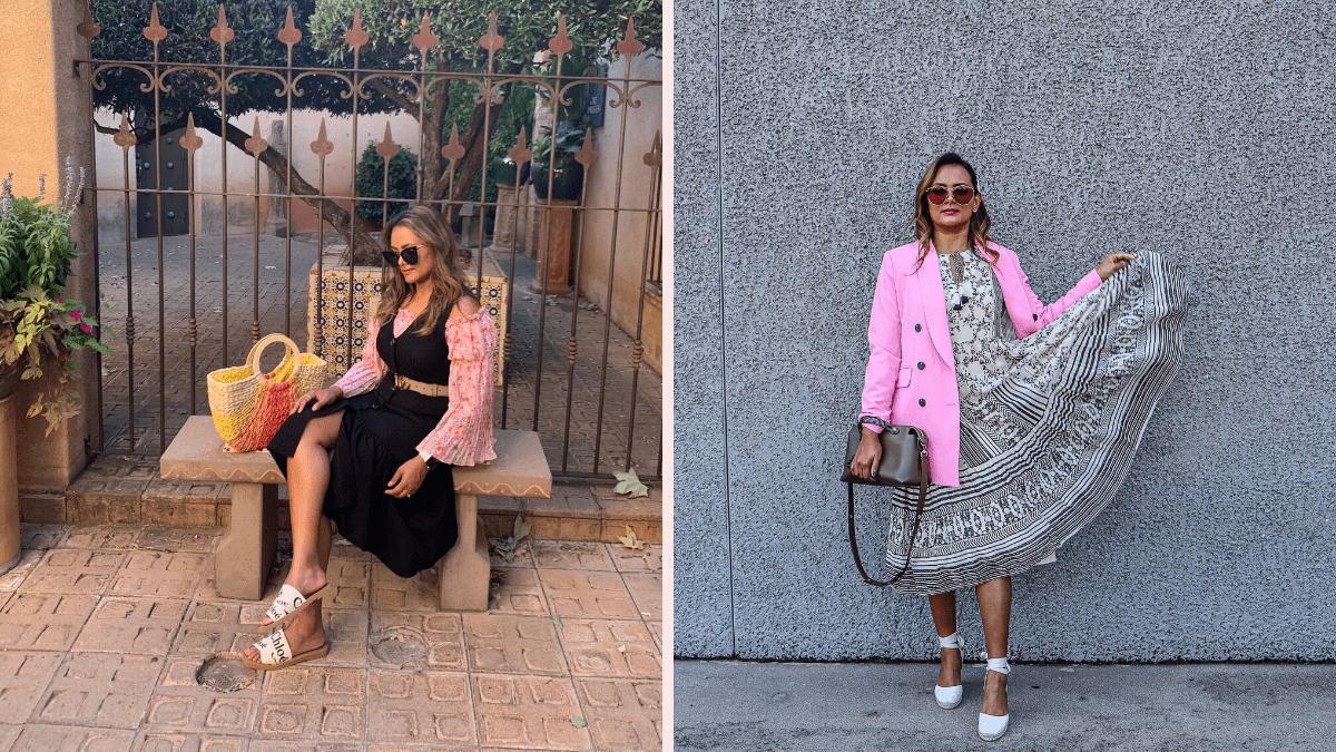 How to look stylish everyday with dresses
