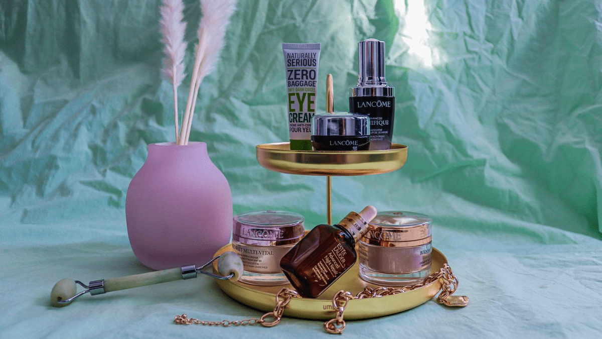 6 Must-have Skincare Products in my Daily Routine!
