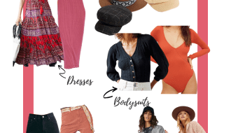 Free People fall Picks