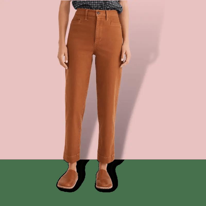 Slim Emmett Tapered Pants