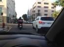 Stop at lights ?