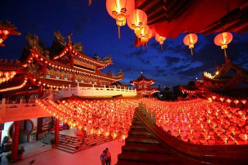 red-lanterns