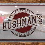 Kushman's