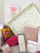 POPSUGAR Must Have Review: August 2017 - Pink Bows & Twinkle Toes
