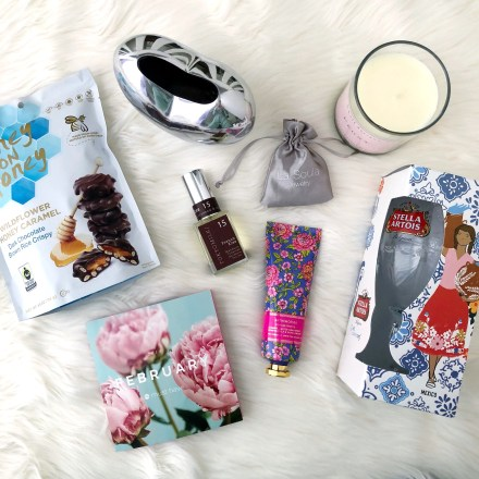 POPSUGAR Must Have Review: February 2018 - Pink Bows & Twinkle Toes
