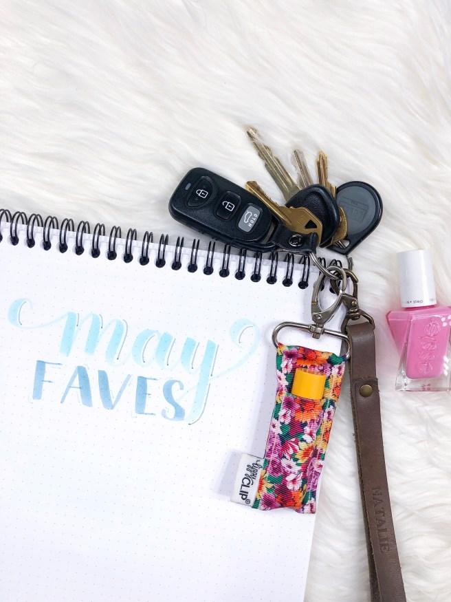 May Favorites - Pink Bows & Twinkle Toes