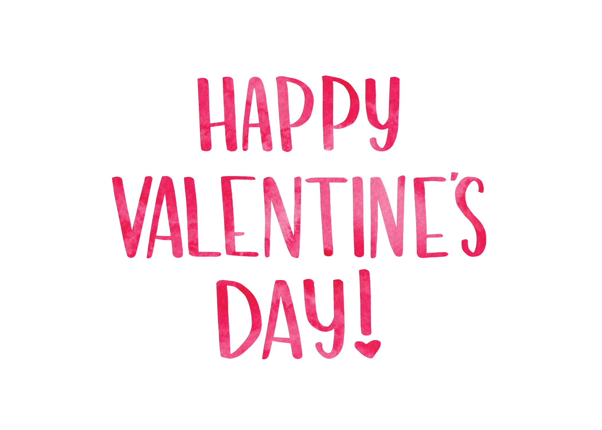 Happy Valentine S Day Art Print Free Download