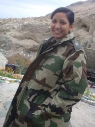 Ms. Neha