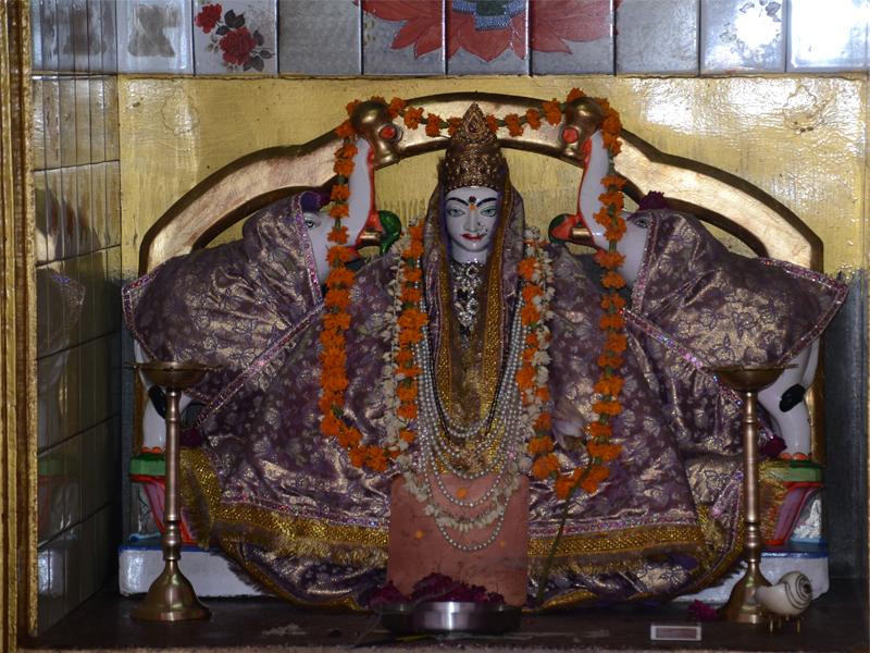 MahaLakshmiMandir