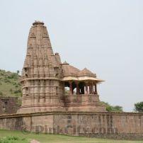 Bhangarh Castle