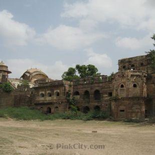 TodaRai Singh Fort