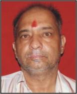 Bharat Bushan Aacharya