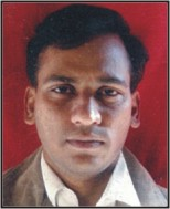 Bhau Pratap Singh