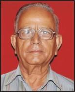Brijbushan Sharma