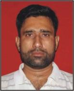 Faruk Ali khan
