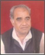 Mahendra Mishra 83-93
