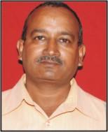 Manoj Prakash Vashrey 195-2000