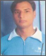 Mordwaj Singh