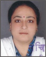 Sangeeta Pranvendra