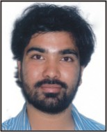 Sidharth Upadhaya 824-2010