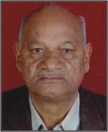 Siyaram Dubey