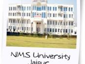 NIMS University, Jaipur