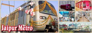 Jaipur-Metro
