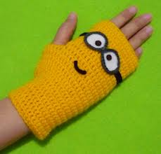 funny glove