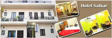 Hotel-Satkar