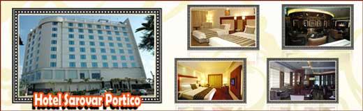 Hotel-Sarovar-Portico