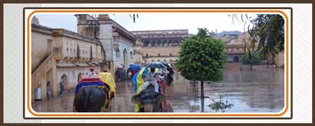 Monsoon-Tourism