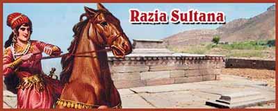 Razia-Sultana
