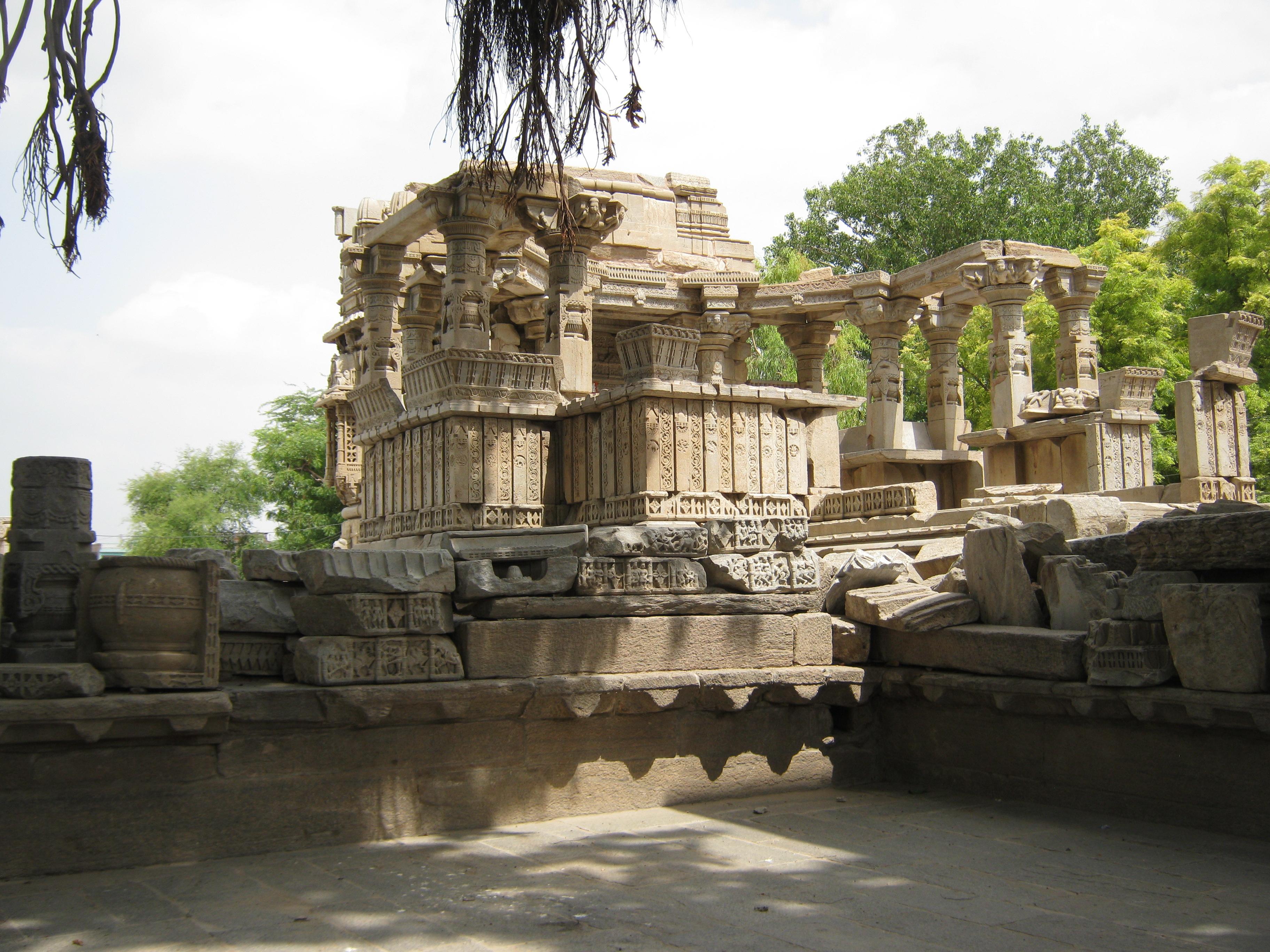 pipa ji temple-22