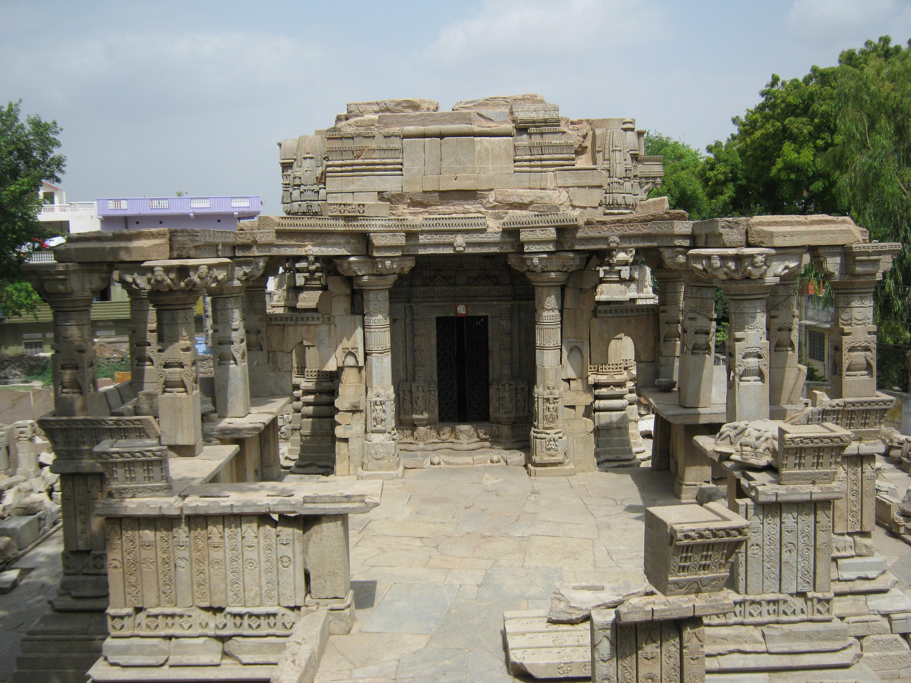 pipa ji temple-28