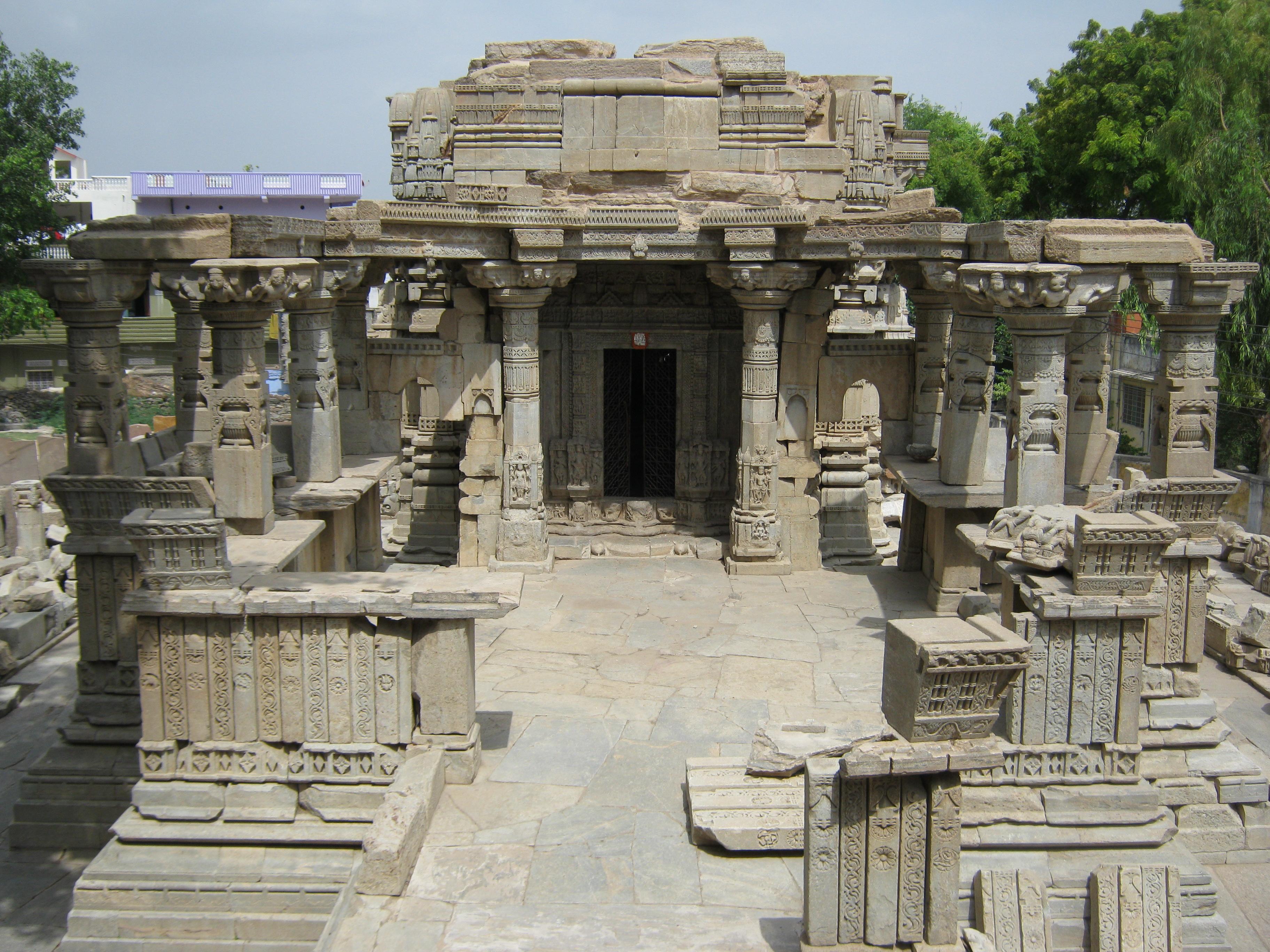 pipa ji temple-29