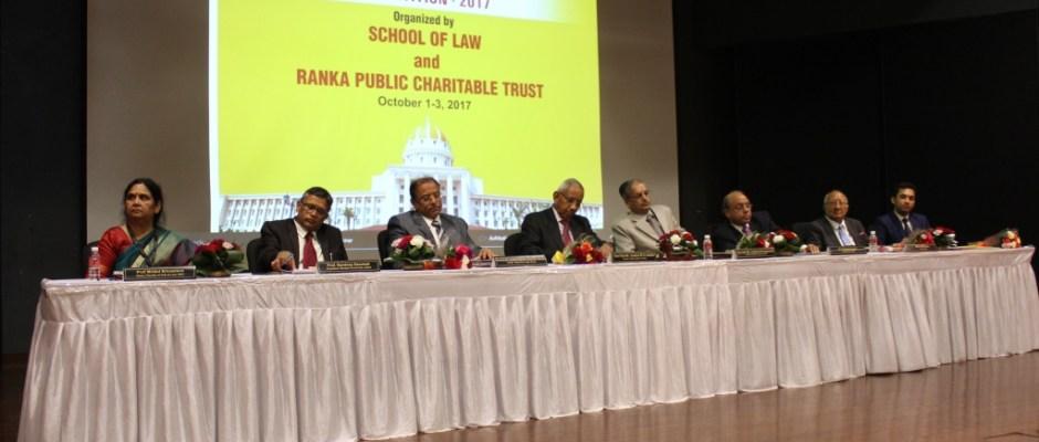 Ranka National Moot Court