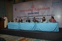 Nourishing Rajasthan Consultaion Program-4
