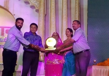 Rajasthan Rural Gaurav Award 2018
