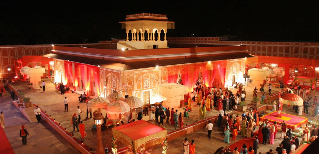 Wedding jaipur