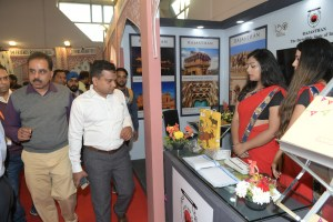 39th Indian International Trade Fair-2019