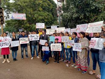 Youth Against Rape