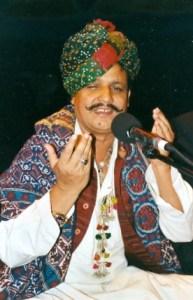 Bindu Khan langa