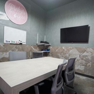 Meeting Room Reservation