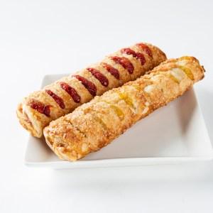 Strawberry-Pineapple-Handpie