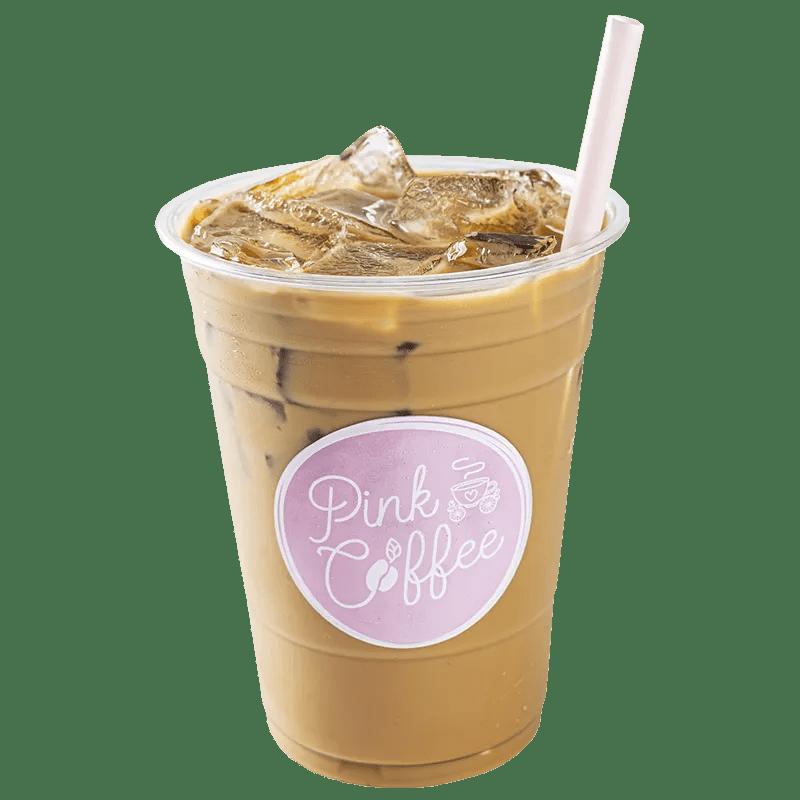 Iced Cafe Suda