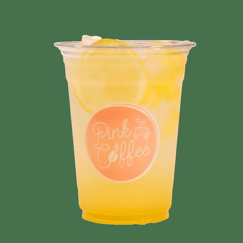 Pineapple Refresher